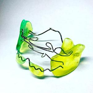 Двухчелюстные ортодонтические аппараты